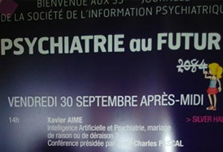 Psychiatrie au futur